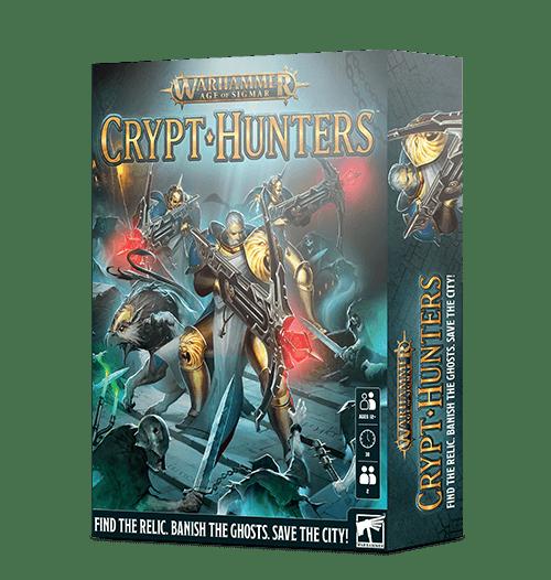 CryptHunters Closed Box